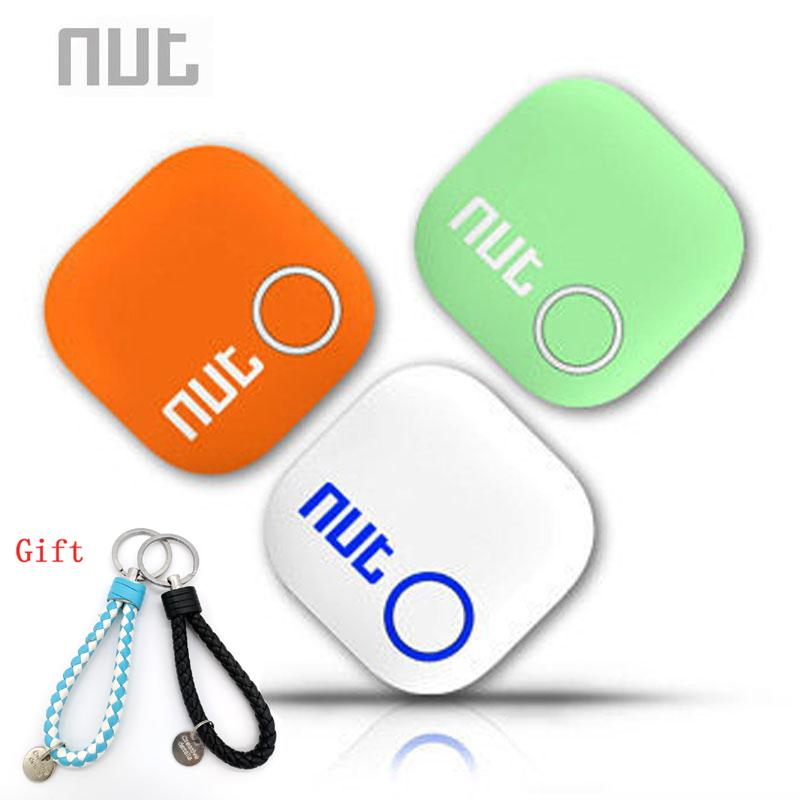 THE NUT 2 - The best small GPS Tracker!