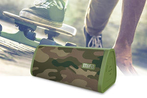 Graffiti Mifa Portable Bluetooth Speaker