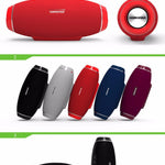 """The EGG"" portable Bluetooth 4.2 Speaker with Powerbank"