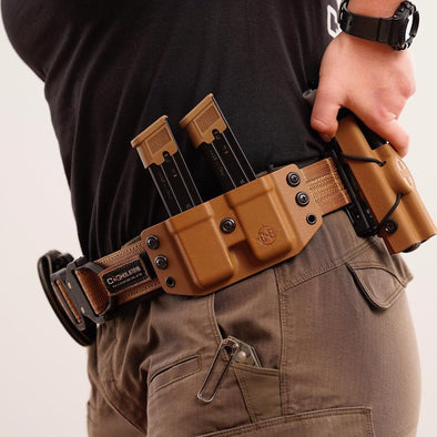 "C&G Holsters Tactical Belt (1.75"")"
