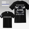 C&G Holsters Logo T-Shirt
