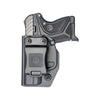 C&G Holsters quick ship Covert IWB inside the waistband kydex holster for LCPII