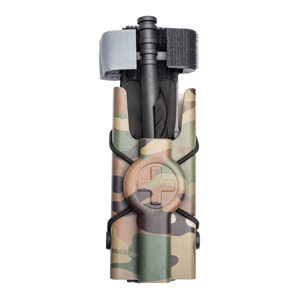 C&G Holsters OWB Universal CAT Tourniquet Holder for all TCCC Approved tourniquets Multicam