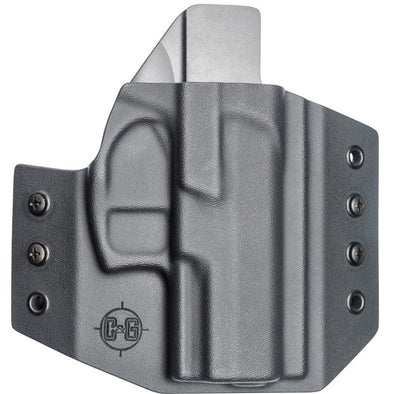 C&G Holsters OWB Outside the waistband Holster for the V&K VP9SK