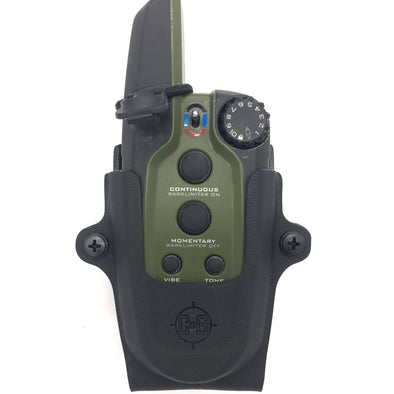 SK-9 OWB E-Collar Remote Holder (Garmin SPORT)