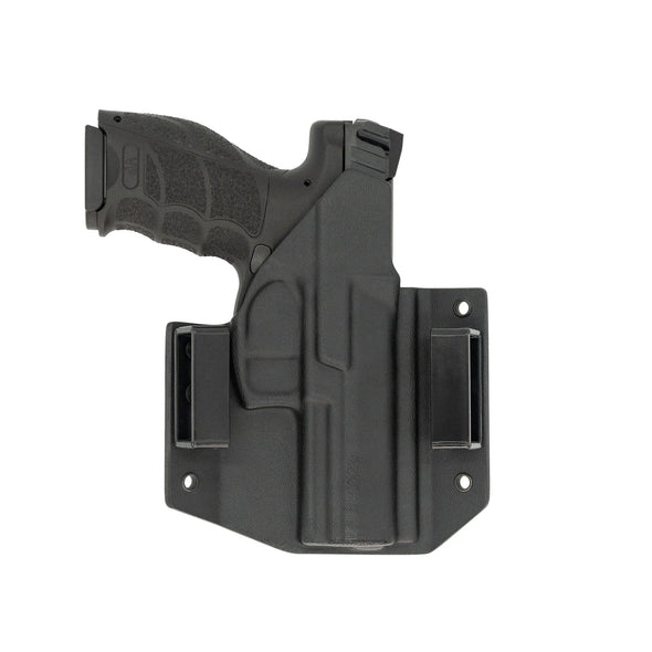 H&K VP9 OWB Covert Kydex Holster - Quickship