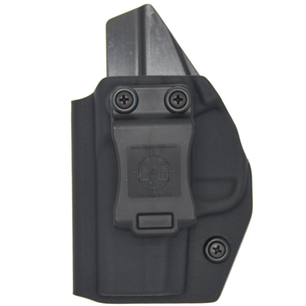 Walther PPS M2 IWB Covert Kydex Holster - Quickship