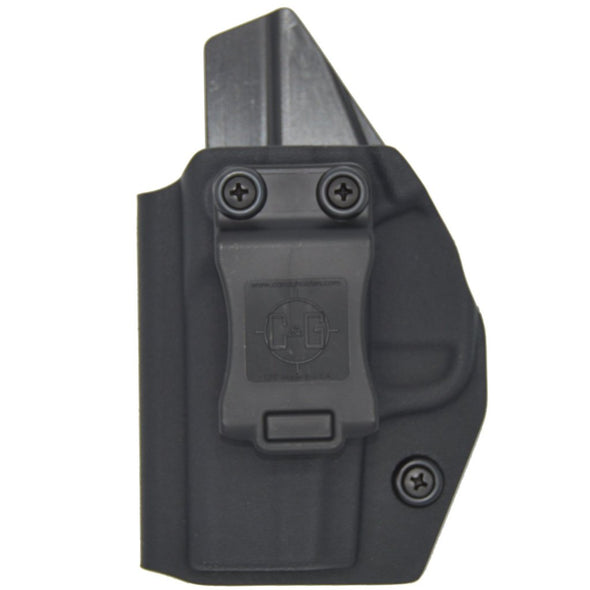 C&G Holsters IWB inside the waistband Holster for the Walther PPS