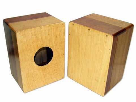 Cajon Drum - Junior - Jamtown World Instruments
