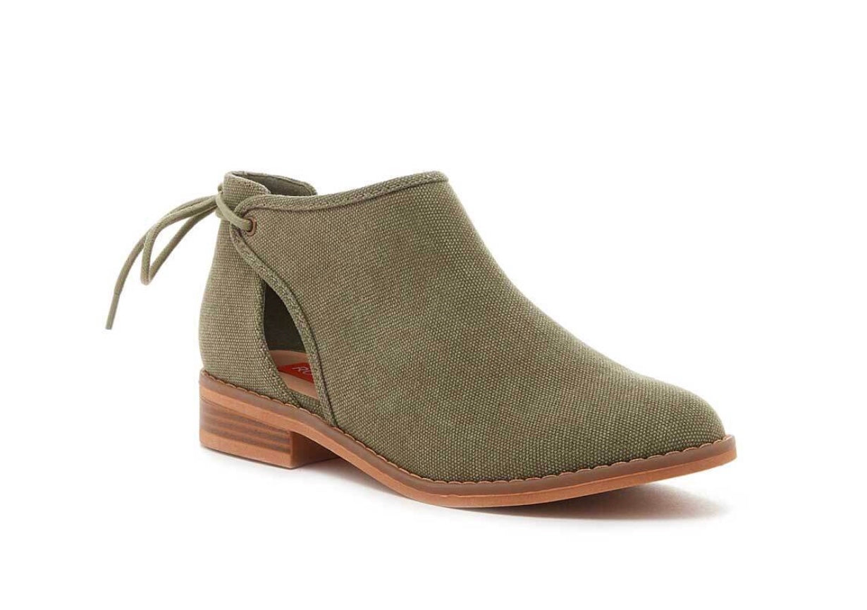 Rocket Dog Method Ankle Boot | Cheeky Cactus