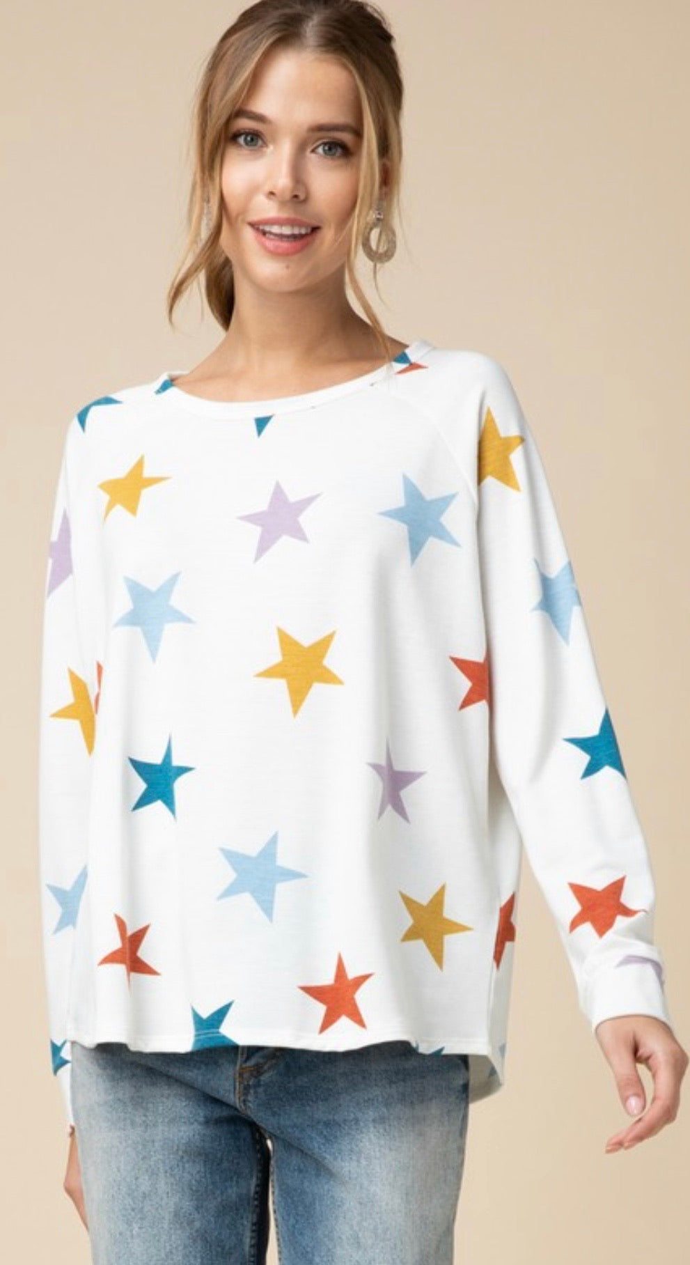 A Star is Born Top | Cheeky Cactus