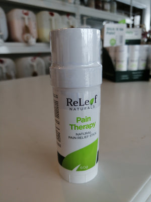 ReLeaf Pain Therapy - 60g stick