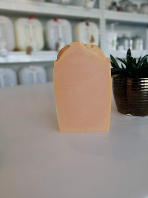 Satsuma Soap Bar