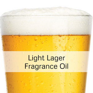 Light Lager Fragrance Oil