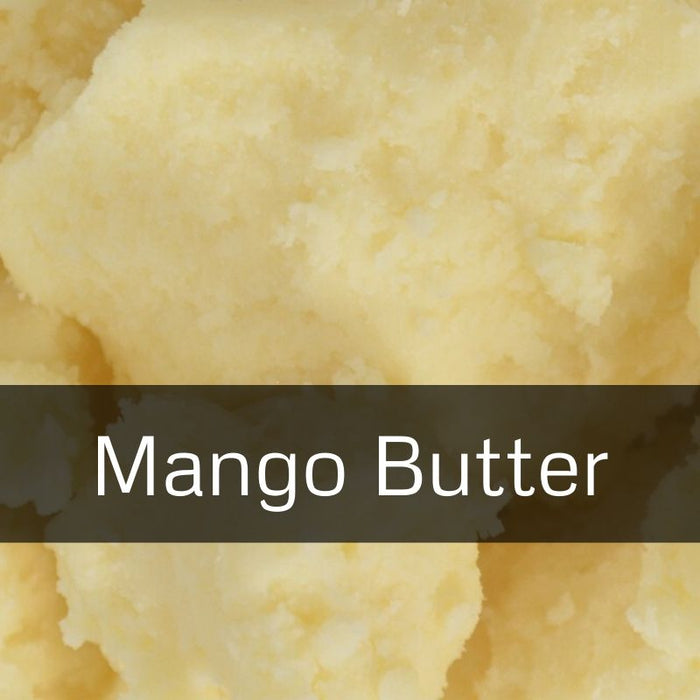 Mango Butter (Refined)