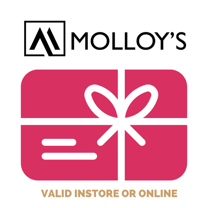 Gift Card (USE ONLINE OR IN-STORE)