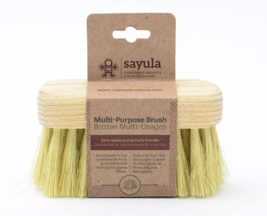 Sayula All Purpose Brush