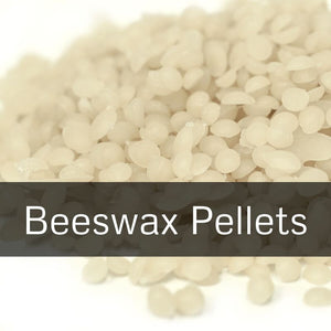Beeswax (White Pellets)