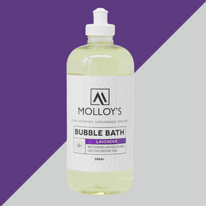 Bubble Bath: Lavender