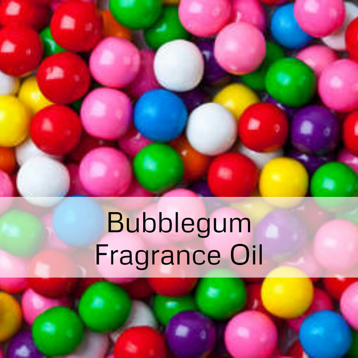 Bubblegum Fragrance Oil