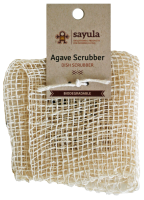 Sayula Agave Scrubber Scouring Cloth