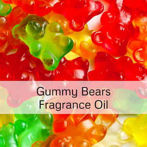 Gummy Bears Fragrance Oil