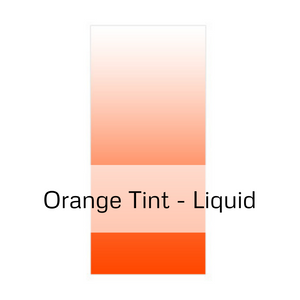 Orange Nature Tint