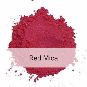 Red Mica