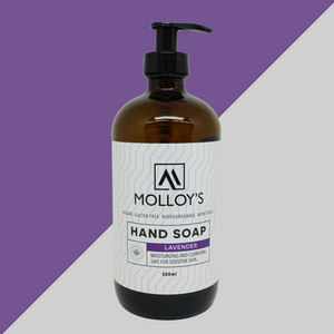 Hand Soap: Lavender