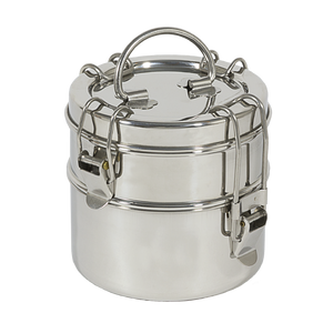 Tiffin Stainless Steel Food Container