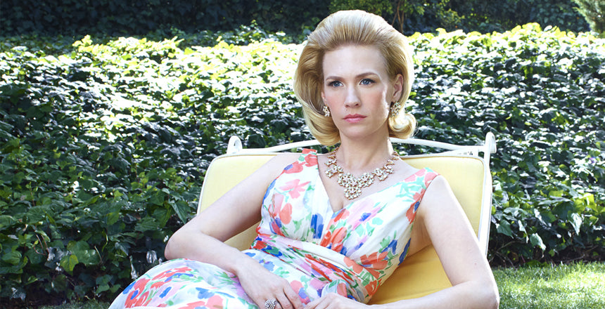 Mad Men: Betty Draper