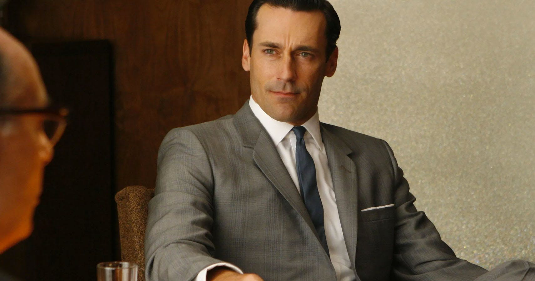 Mad Men: Don Draper