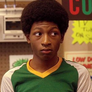 THE GET DOWN: RONALD