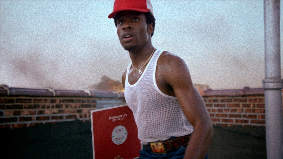 THE GET DOWN: SHAOLIN FANTASTIC