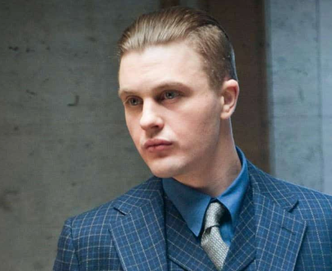 BOARDWALK EMPIRE: JAMES DARMODY