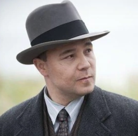 BOARDWALK EMPIRE: AL CAPONE