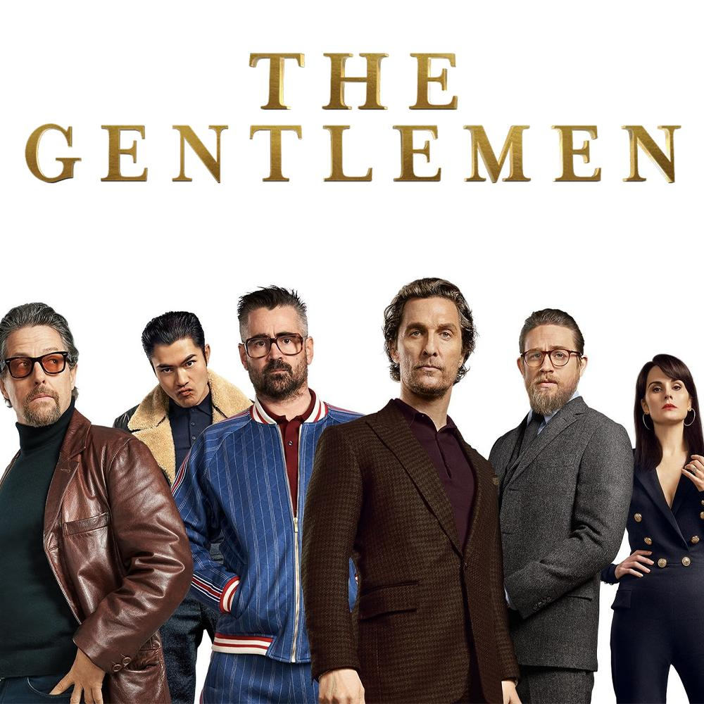 THE GENTLEMEN MOVIE