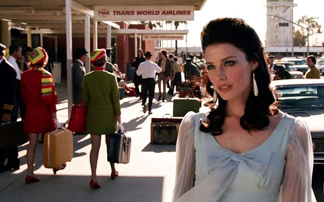 Mad Men: Megan Draper