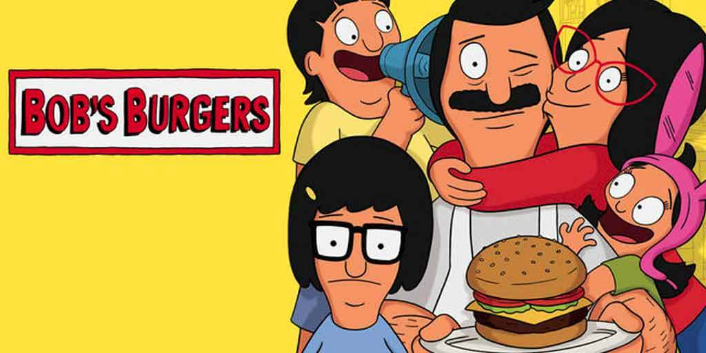 Bob's Burgers Official Licensed Merch