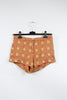 Dries Van Noten Sun Patterened Embroidered Shorts Size 40