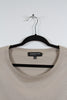 Jones New York Grey T-Shirt Blouse Small