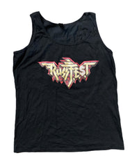 SILICON VALLEY: RussFest Muscle Tank