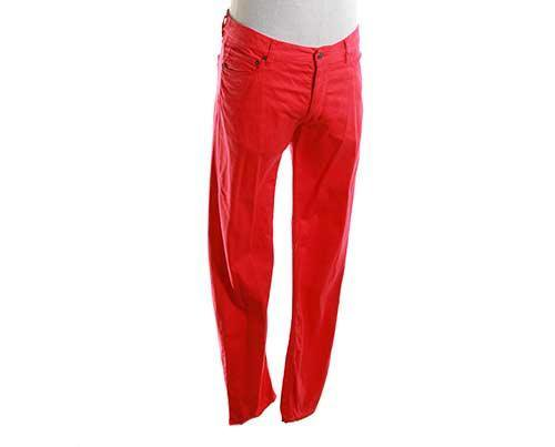 EMPIRE: Li'l Prince's Red Pants-1