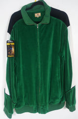Bunky's Green Track Jacket
