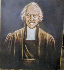 Scary Movie 2 Painting 4C