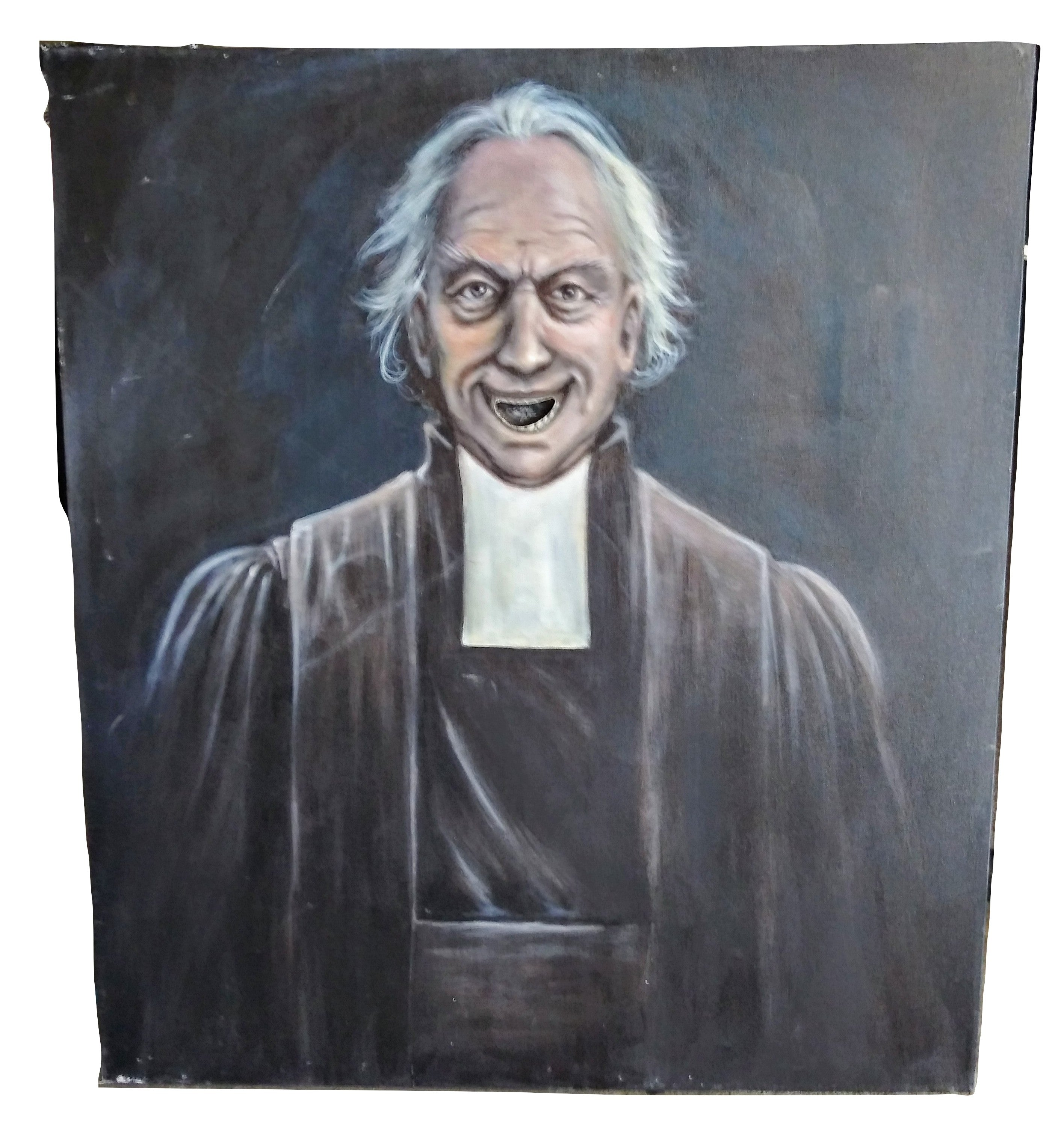 Scary Movie 2 Painting 4A