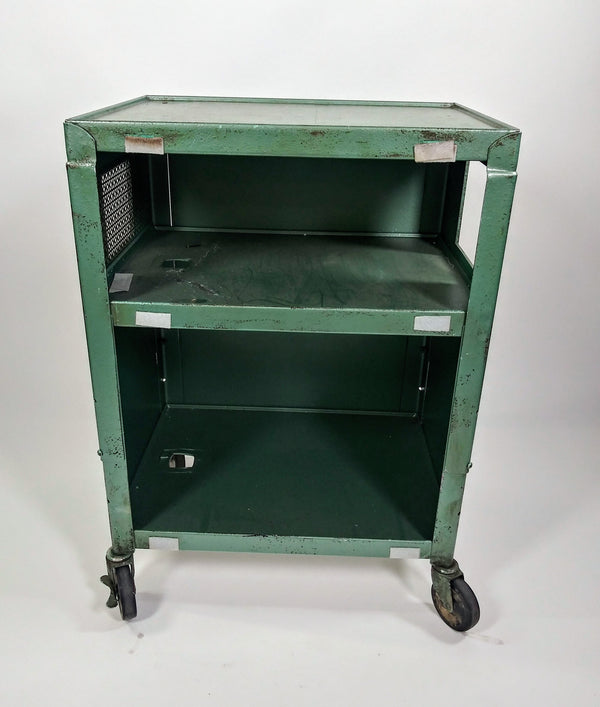 American Horror Story Asylum: Kit's Heavy Duty Cart-3