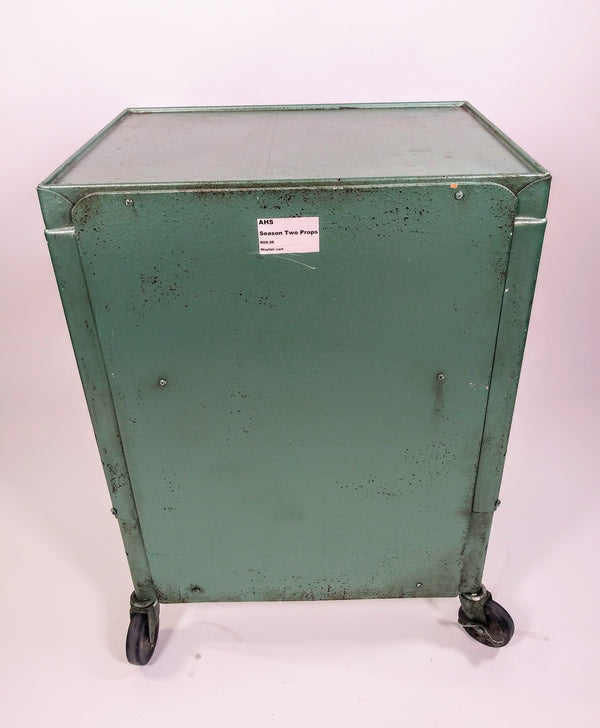 American Horror Story Asylum: Kit's Heavy Duty Cart-5
