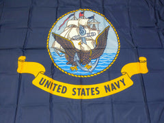 VEEP: United States Navy Flag