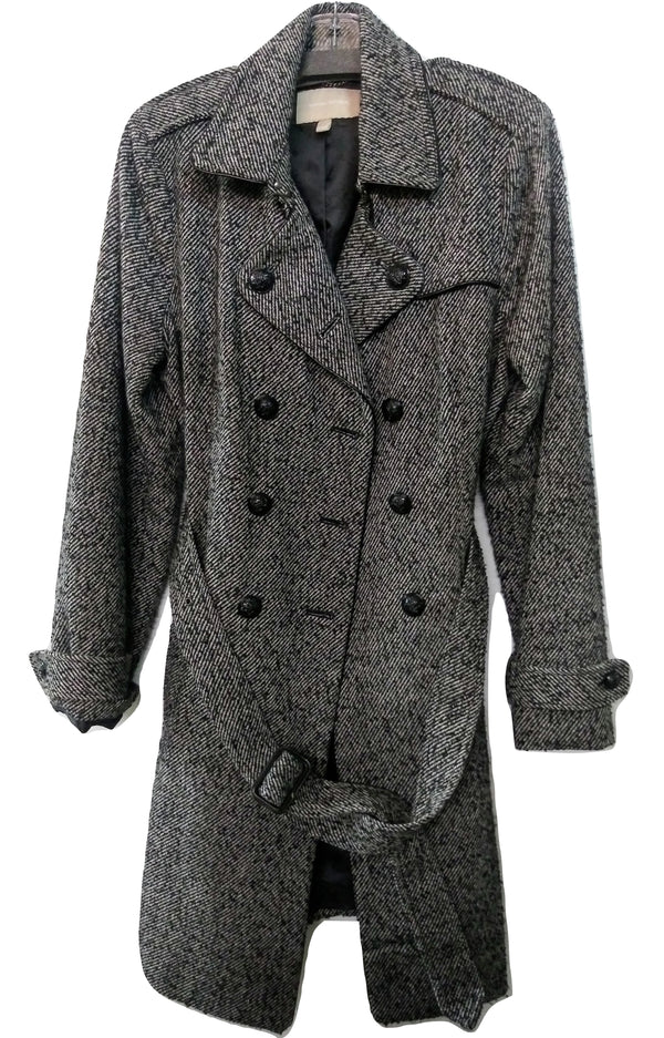 VEEP: Selina's Coat By Banana Republic-1